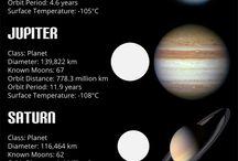 Cosmos, galaxias, Inmensidad, y chiquito de la calzada