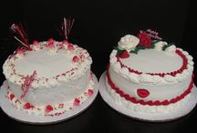 Valentine's Day / Cakes, cookies, king cakes, and other pastries for your Valentine! / by Nonna Randazzo's Bakery