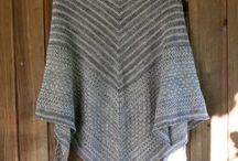 Tuch shawl