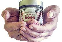 Organic Beez Syros  Organic Thyme Honey