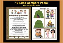 Preschool themes / by Jaime Wilson