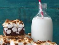 desserts / by Brooke Glanzberg