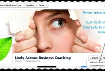LA Coaching on Facebook / If you are on Facebook jump on over and Like my Page on Facebook for updates and discussions!