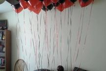 uçan balon