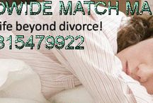 DIVORCEE MATCH MAKER 09815479922 SECOND MARRIAGE / WORLDWIDE MATCH MAKER 91-09815479922 = WORLDWIDE MATCH MAKER 91-09815479922   MARRIAGES ARE MADE IN HEAVEN BUT SEOLMNISE BY US. ANY CASTE ANY WHERE IN INDIA ANY RELIGION FOR BRIDE AND GROOM CONTACT NOW 09815479922   WEBSITE -http://worldwidematchmaker09815479922.webs.com/   (WORLD MOST SUCESSFUL MATCH MAKER CALL NOW 09815479922)  KINDLY NOTE WE HAVE A HIGH PROFILE NRI BRIDE AND GROOM STATUS FOR MARRIAGE.  YOU CAN ALSO CONTACT FOR DIVORCEE;WIDOWER;SECOND MARRIAGE LIVING SEPERTELY AND OVER AGE