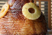 spiral ham recipes