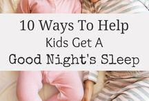 Kids Sleep / Products, tips, and medical information on Kids Sleep