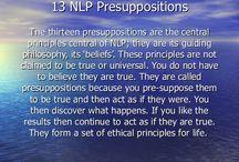 NLP/Psychology