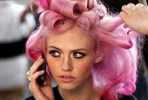 Hair Imagination! / by Sade Lee