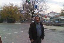 Bulgaria Trip 01 / A trip in Bulgaria - Petrich,Sandanski
