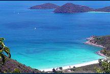 Tortola, BVI / by www.WhereToStay.com