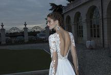 vestidos noivas 2014 inverno