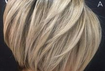 Sűrű haj