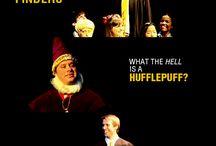 #WhatthehellisaHufflepuff!