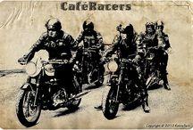 Cafe race / Cafe race