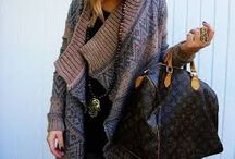 fashion stash / all about fashion & my stash