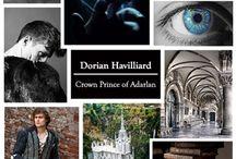 Dorian Havillard