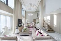 PERTH Interior Design - Inspiration