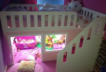 Beds for girls