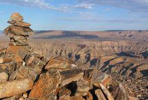 Nambie reis foto's / Prachtige foto's van het mooie Nambie