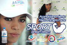 Physique Sport Dream Team