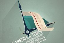 Book / Book covers and inner illustration by Sara Gironi Carnevale.