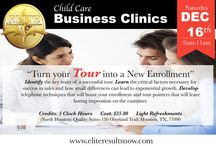 Child Care Business Information for Daycare Business Owners