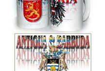 Antigua and Barbuda Souvenirs