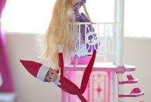 Elf on a shelf / by Jennifer Biri