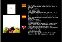 San Bartolome d'Alpicat SCCL / Cooperativa de Fruita d'Alpicat