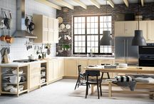 The Perfect Kitchen...