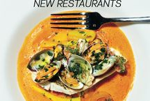 new york best restaurants / by Patricia Smothers