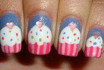 nails / by Crystal Garza