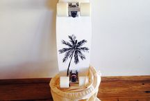 Cruiser/Boards ☀️