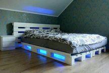 Mobilă de dormitor