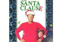 ABC 25 Days of Christmas / Pictures from the movies showing during the 25 Days of Christmas Special on ABC Family