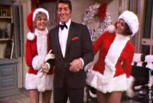 Christmas in the Movies and Television / by Stacie