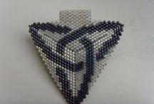 peyote -> triangles