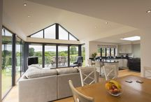 Extension Galore / Origin are the UK's leading specialist manufacturer of bespoke aluminium Bi-folding Doors, Windows and Blinds Origin's products combine high grade aluminium with precision engineering to create functional and elegant products which are designed to last.
