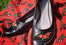 Śwarne buty