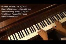 Alfred's Level 3 Piano