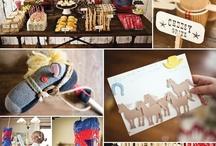 Birthday Ideas!!! / by Lindsey Duzant