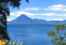 Guatemala  / by Katie Hanson Nyblom