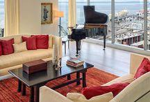 Home:  City / modern design / by Steve Grager †
