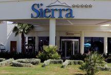 فندق سييرا سافوى ريزورت, شرم الشيخ بمصر / يقع بالقرب من خليج نبق