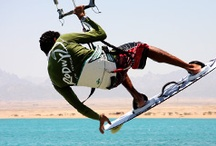 Kitesurfing / Welcome to the 7BFT KiteHouse in Soma Bay where kitesurfing is more than a sport … it's a lifestyle!
