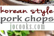 vaření, pečení