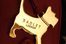 Radley Dog Tag