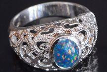 Anelli da donna in argento