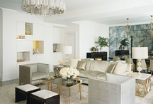 Living Rooms / by Shalimar Madrigal